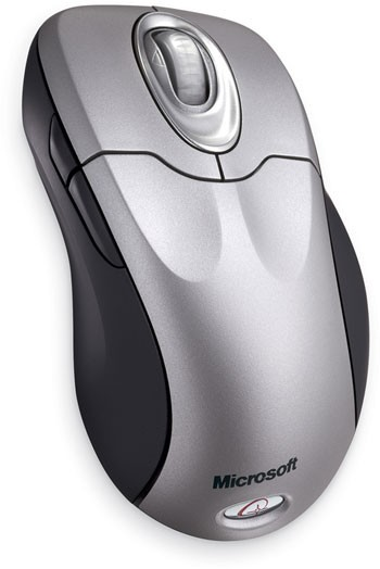 Optical Mouse 5000