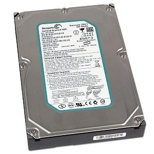 AAA Seagate 500GB HD - 5400RPM